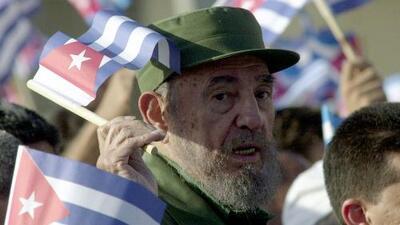 """""""Comparto el dolor de los cubanos, pero no me alegro por la muerte de Fidel Castro"""": Juan Almeida hijo, exiliado"""