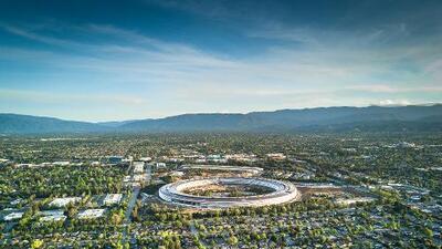 ¿Una torre, un robot? Silicon Valley busca un nuevo monumento... ¡a sí mismo!