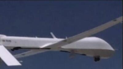 Continúan planes para probar aviones no tripulados