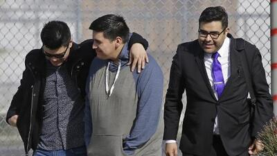 ICE releases Seattle 'Dreamer' detained for over a month