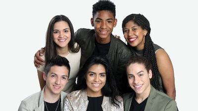 El video de la presentación de Niveles en La Banda se convierte en un fenómeno en las redes sociales