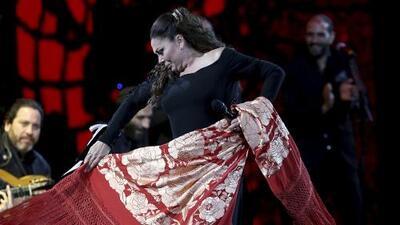 Isabel Pantoja suspende gira en EEUU al serle denegado el visado para entrar al país
