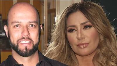 Por esta razón Cristina Eustace creyó que a Esteban Loaiza lo habían arrestado por culpa de ella
