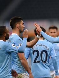 Ferrán Torres demuestra la gran calidad que tiene y gracias a su hat-trick, el Manchester City logró vencer 3-4 al Newcastle United.