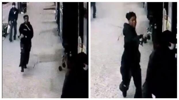 Una mujer mata a su exnovia de un disparo a plena luz del día en Nueva York