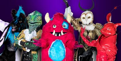 El momento de conocer a las celebridades detrás de los últimos personajes llegó con la gran final de ¿Quién Es La Máscara?