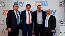 Sky es la nueva casa de la Liga Mexicana del Pacífico