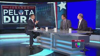 Representantes de aseguradoras hablan sobre su desempeño ante las reclamaciones tras el huracán María