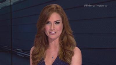 Michelle Galván se une a Primer Impacto