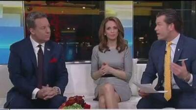 Fox News se disculpa por referirse a El Salvador, Guatemala y Honduras como tres países de México