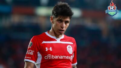Estufa MX | Dos extranjeros salieron de Toluca, Aboagye cambia de equipo en la Liga MX