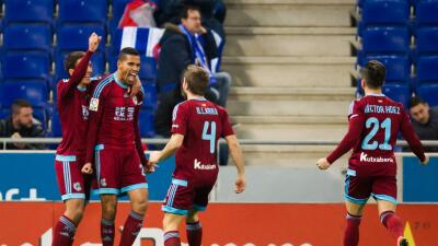 Real Sociedad golea 3-0 al Granada y da un paso hacia la permanencia
