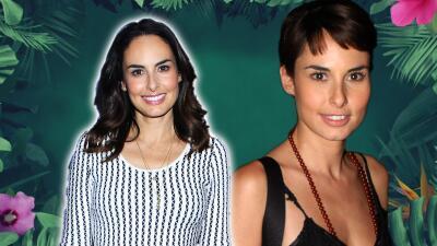 Ana Serradilla tendrá dos maridos en su nuevo protagónico: así han sido sus 20 años como actriz