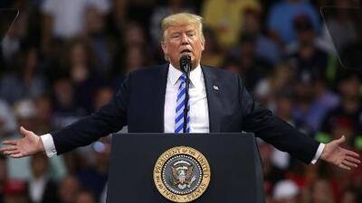 ¿Tendrá algún efecto la investigación del Senado sobre la presunta confabulación de la campaña de Trump con Rusia?