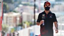 Charles Leclerc domina las segundas prácticas en Mónaco