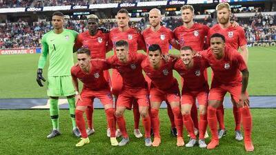 Estados Unidos confirmó el once titular para afrontar la Final de la Copa Oro