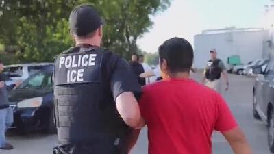 Experta explica los derechos de los inmigrantes ante una redada de ICE