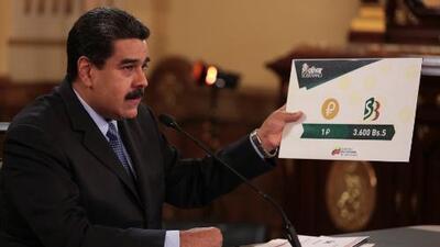 ¿En qué consisten las nuevas medidas económicas anunciadas por Maduro en Venezuela?