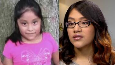 """Madre de Dulce María Alavez dice en entrevista con Dr. Phil que sospecha de un """"viejo amigo"""""""