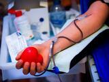 La Cruz Roja necesita donantes de sangre para cubrir las deficiencias causadas por el clima invernal