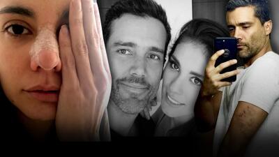 """Así de """"tóxica"""" y corta fue la relación entre Eileen Moreno y Alejandro García"""