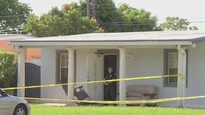 Se conocen nuevos detalles del presunto caso de un hombre que atacó a su esposa en Hialeah y luego se quitó la vida
