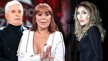 """¿Cambio de planes? Hermano de Alejandra Guzmán cree que """"no es buena idea"""" demandar a Frida Sofía"""