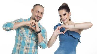 Almuerza con La Chula y La Bestia de Amor 106.7FM