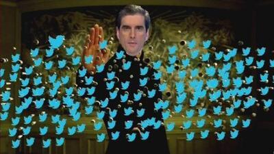Los mejores memes de Félix de Bedout y su #CaceriadeTrinos