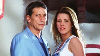 """Te espera un """"Infierno en el Paraíso"""" en Univision tlnovelas"""