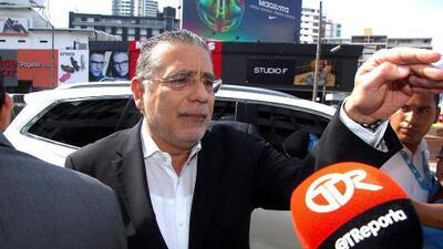 Detenidos los dos socios principales de la firma panameña Mossack-Fonseca por supuesto blanqueo de capitales