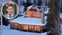 En fotos: Tom Cruise vende su enorme y lujoso rancho de Colorado en 40 millones de dólares