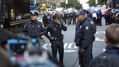Una serie de paquetes con explosivos siembran el terror y mantienen en alerta a las autoridades en EEUU
