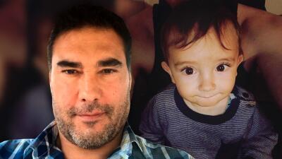 Eduardo Yáñez tiene bien claro lo que no quiere que su nieto herede