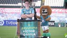 Más futbol de estufa: León anuncia refuerzo y San Luis se arma