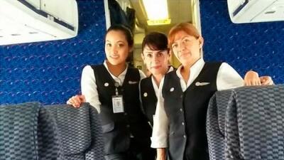 Tripulación mexicana, una pareja argentina y una madre cubana con su bebé: detalles de las víctimas del accidente aéreo en Cuba
