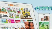 Dibujar y leer a la vez que hacen una videollamada: esta es una aplicación para niños lejos de sus familiares
