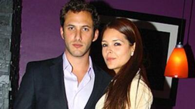 A Sebastián Zurita no le molesta trabajar con su ex, Grettell Valdez