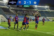 Resumen | Atlante avanza a cuartos de final tras eliminar 2-1 a Cancún FC