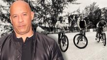 """Vecinos de Vin Diesel en República Dominicana se quejan de él: dicen que su seguridad es """"abusiva"""""""
