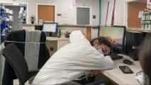 'Coronasomnia': la razón por la que los trastornos del sueño aumentaron durante la pandemia