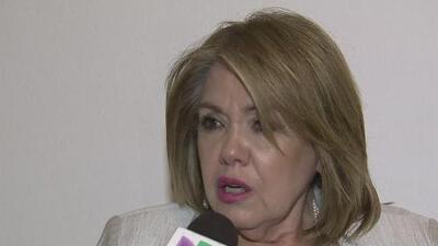 """Silvia Urquidi: """"Los hijos biológicos de Juan Gabriel están pasando por una situación económica muy difícil"""""""