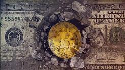 ¿Corre peligro el dólar por las criptomonedas como Bitcoin? Experto financiero da su opinión