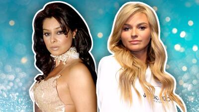 Irina no es la única: actrices que pasaron de heroínas de telenovela a villanas de la vida real