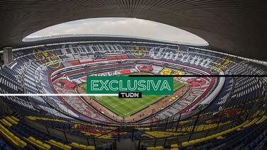 América, Cruz Azul y Pumas terminarían el 2020 sin afición