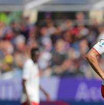 Ribéry neutraliza a CR7 en empate de la Fiore ante la Juve