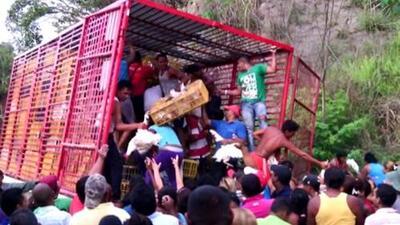 Venezuela: una economía de guerra