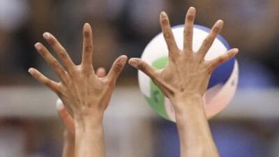 Tres voleibolistas a representar a la Isla en el mundo