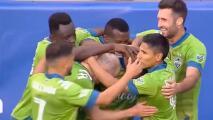 Seattle Sounders ¿otra vez el equipo a vencer en la MLS?