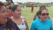 Las mamás apoyan con todo a los equipos participantes de Copa Univision